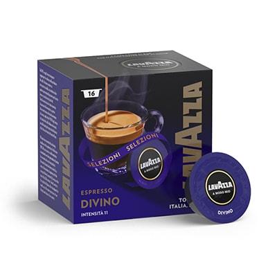 Qualit oro a modo mio espresso coffee capsules lavazza - Lavazza a modo mio ...