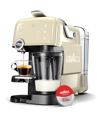 Discover Lavazza A Modo Mio And Experience Barista Quality Coffee At Home.