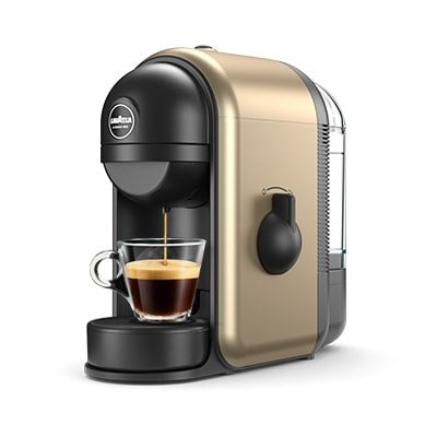espresso a modo mio coffee machines lavazza. Black Bedroom Furniture Sets. Home Design Ideas
