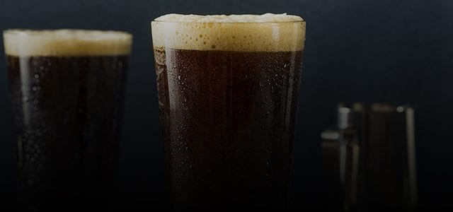 <p>Nitro coffee: draught coffee makes its arrival in Italy</p>
